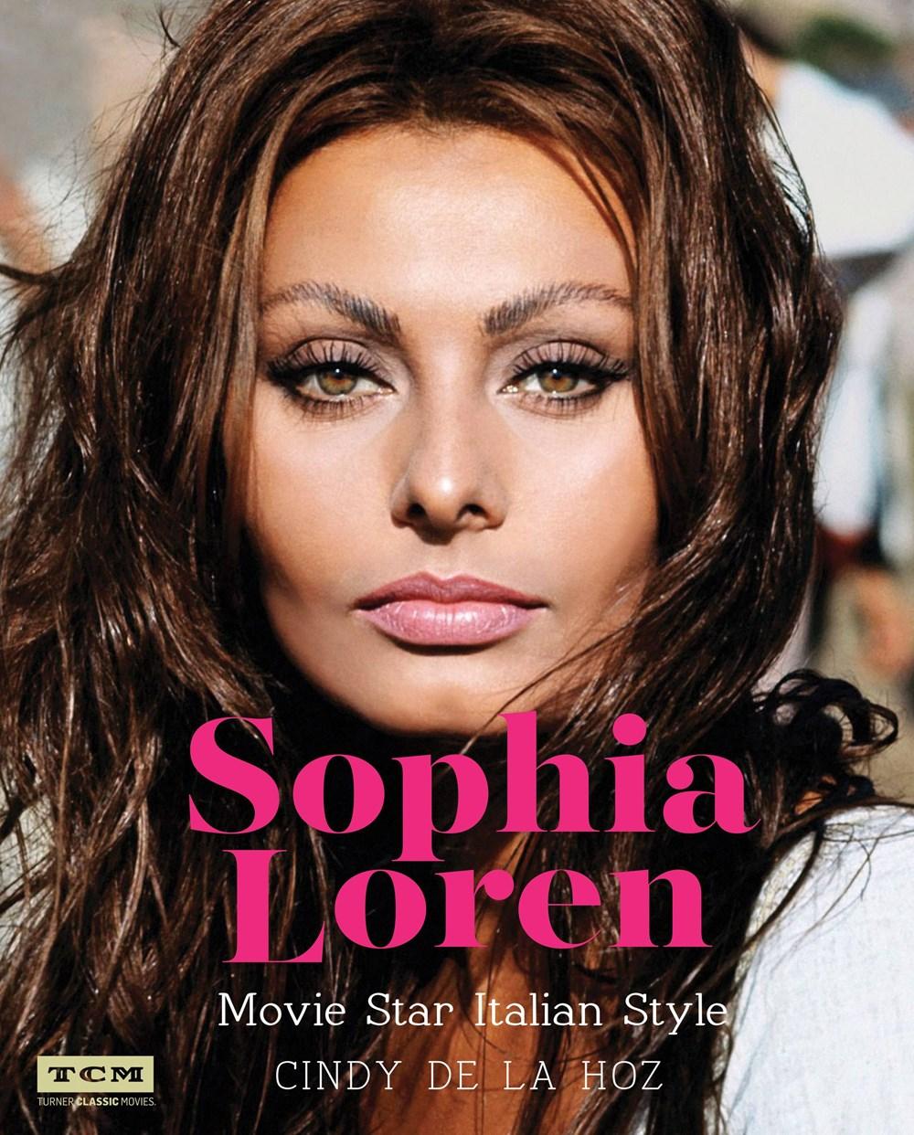 Sophia Loren Movie Sta...