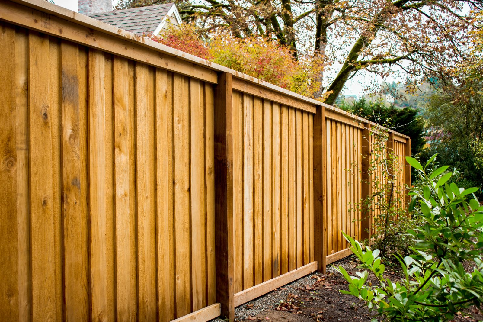 quality fence contractor