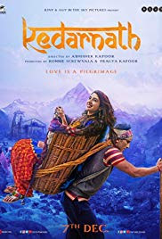 Kedarnath 2018 Full Movie Free Download HD 720p