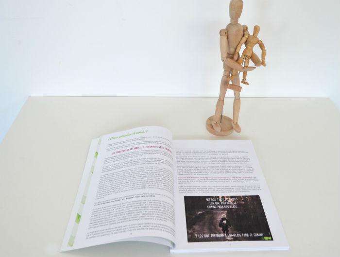 libro emocuaderno guía práctica educación emocional casa cristina gutierrez lestón