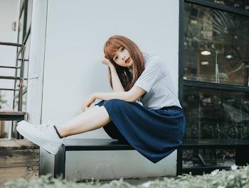 Bộ ảnh hot girl Lan hương - An Vy đẹp mê hồn