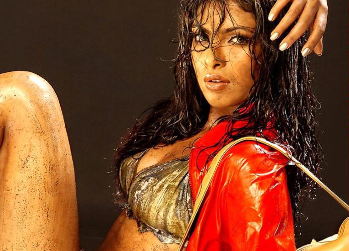 Priyanka Chopra Latest Unseen Photo In Bikini  The Aj -7978