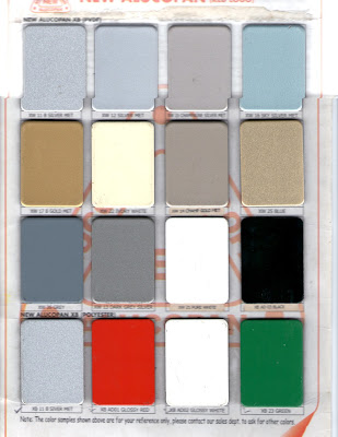 Rangka Baja Ringan Untuk Atap Asbes Alcopan | Aluminium Composite Panel Harga ...
