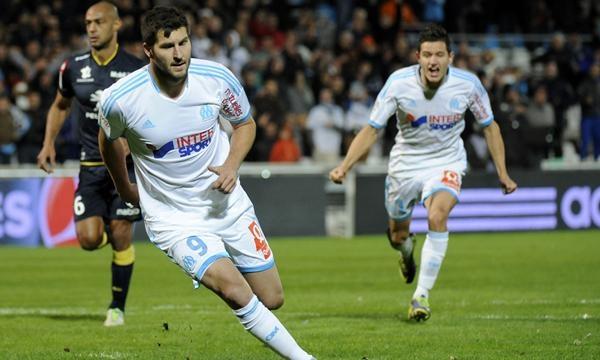 Prediksi Marseille vs Angers