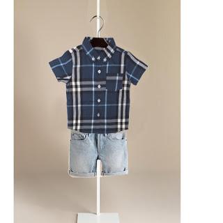 Retail Borong Baju Kanak Kanak Branded