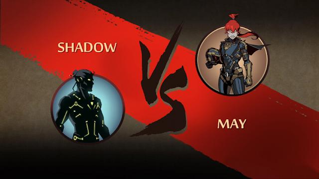 Shadow Fight 2 Titan Updat apk