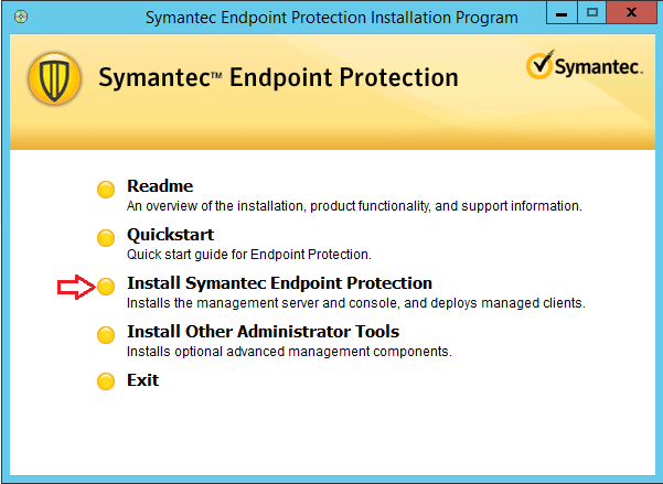 Techies Sphere: Upgrading Symantec Endpoint protection
