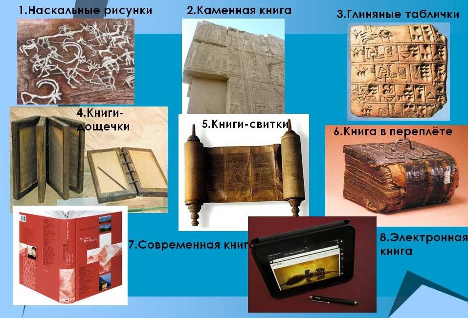 История создания книги с картинками