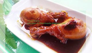 Resep Kuliner Ayam Kecap