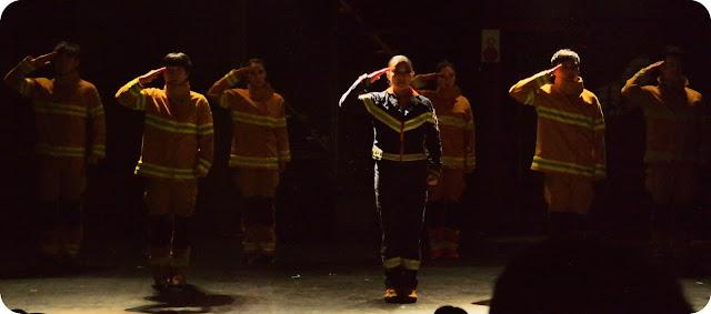 Fireman+Show+Seoul+Korea