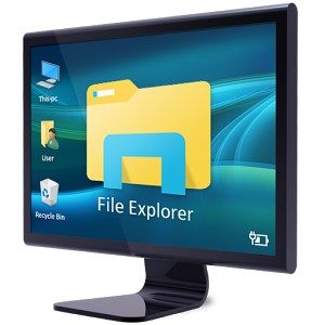تحميل تطبيق File Explorer and Manager