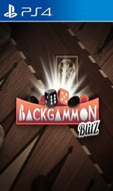 7 - Backgammon Blitz PS4-PRELUDE
