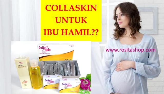 collaskin aman untuk ibu hamil menyusui