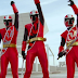 Power Rangers Super Ninja Steel ganha primeiro trailer