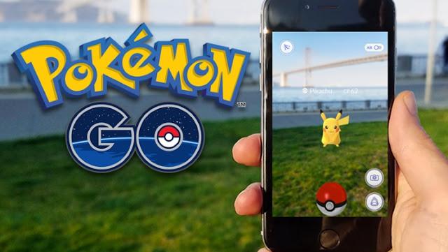 Mbloo Pokemon Go Udah Mendarat di Indonesia