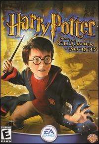 Harry Potter Y La Camara Secreta PC Full Español