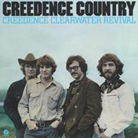 [1981] - Creedence Country