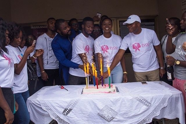 Former Malaika, Naa Oyoe Quartey establishes foundation for child cancer awareness and care