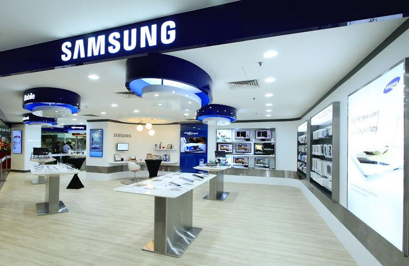 Samsung Experience Start