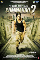 Commando 2 Full Hindi Movie Download & Watch