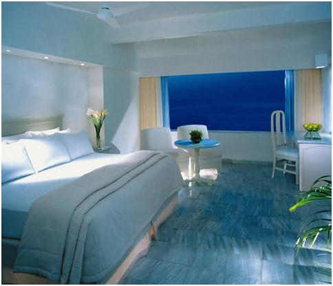 Soothing Bedroom Colors Photograph  RELAXING COLORS FOR BED