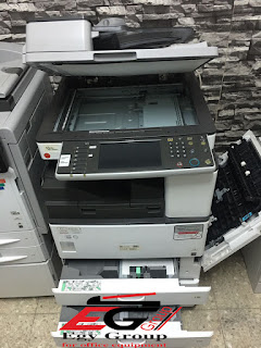 Ricoh MP 2852