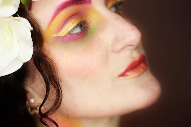 maquillage-printanier