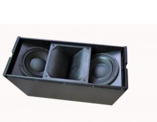 Skema Box Speaker Line Array 10inch LA-3210