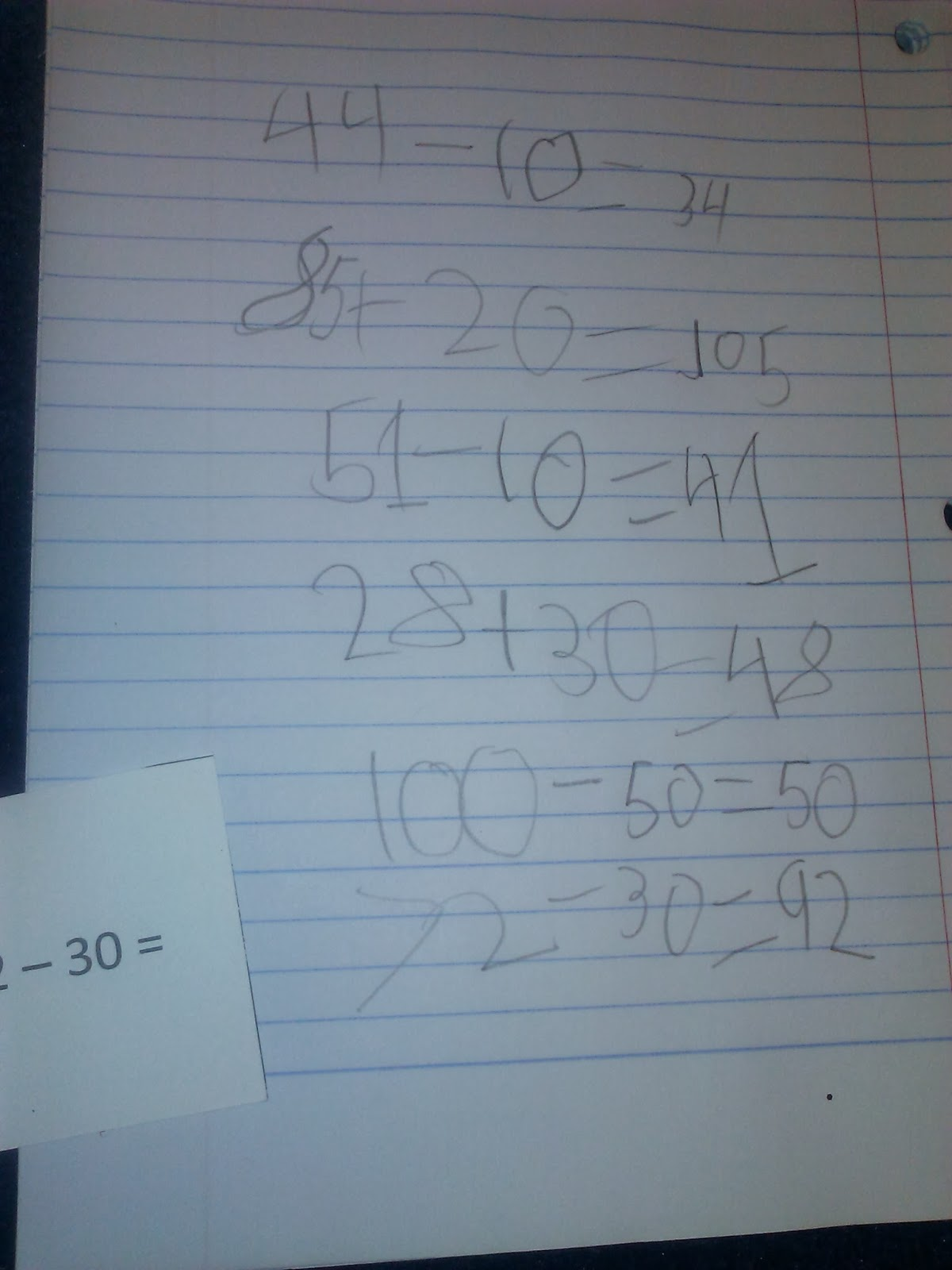 Theresa\'s Teaching Tidbits: Exploring Number Patterns Using Hundred ...