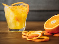 orange fruit image
