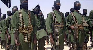 US airstrikes kill 15 suspected Al Shabaab militants