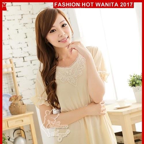FWS144 Sleepwear Wania 12 Dress Wanita Berkualitas