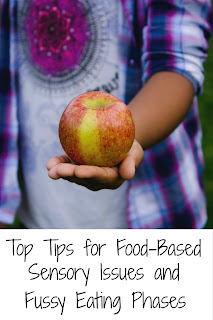 Tips for Children's Food Issues