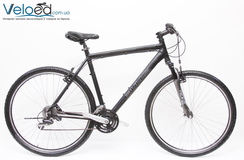 БУ Велосипед Bulls Cross Bike  03345c1abea2e