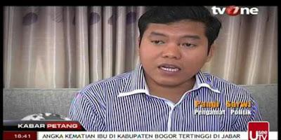 """""""Ahok Sudah Blunder dari Awal, Bunuh Diri Politik, Karena Menyerang Agama Tertentu"""""""