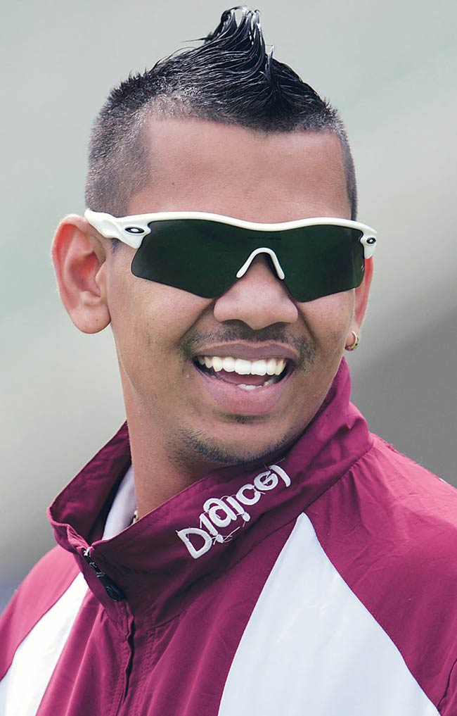 Shahid Name Wallpaper Hd Sunil Narine Profile And New Piictures 2013 All Cricket