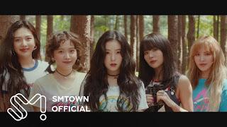 Red Velvet - Cookie Jar