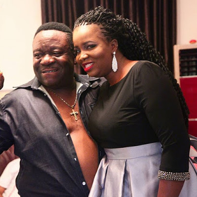 mr ibu naked belly