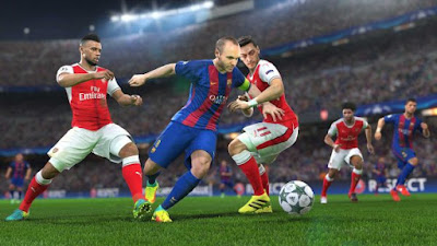 Pro Evolution Soccer (PES 2017)-1