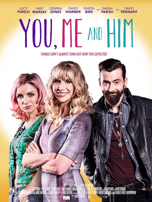 You, Me And Him 2017 Custom HD Latino