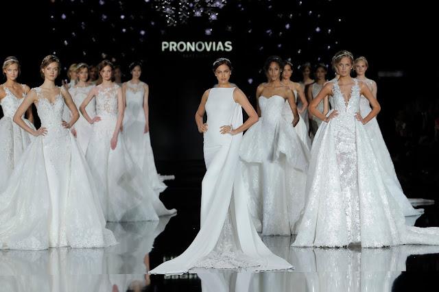 Pronovias, Atelier Pronovias, Spring 2017, Bodas 2017, bodas, trajes de novia, ceremonia, moda, moda mujer, elegancia, Suits and Shirts, Barcelona Bridal Fashion Week,