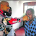 Pastor gives congregation 'anointed' beer to 'cure' diseases