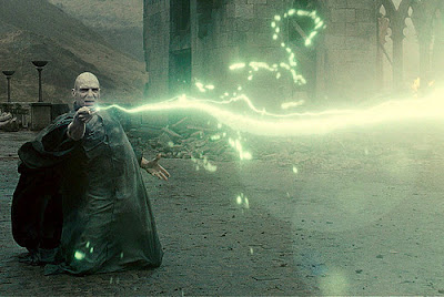Волдемор - Хари Потър и даровете на смъртта
