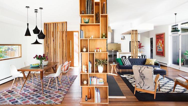 Chic Style casa campo sostenible