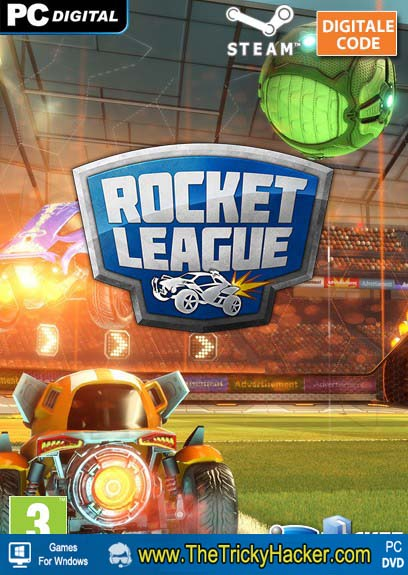 Rocket League The Fate of the Furious Free Download Full Version Game PC