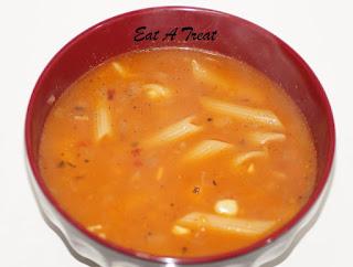 pasta-corn-soup