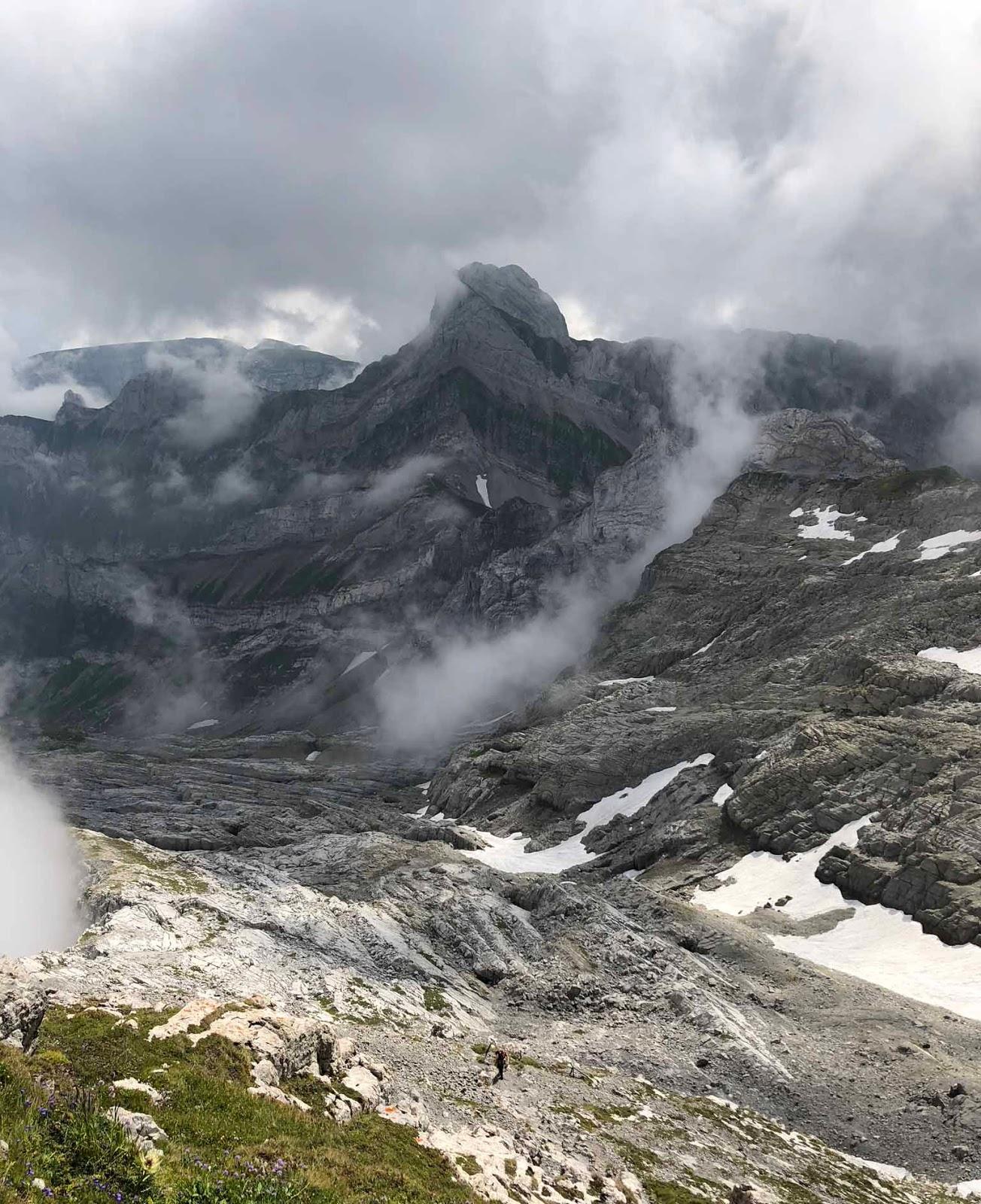 Viereinen vuori