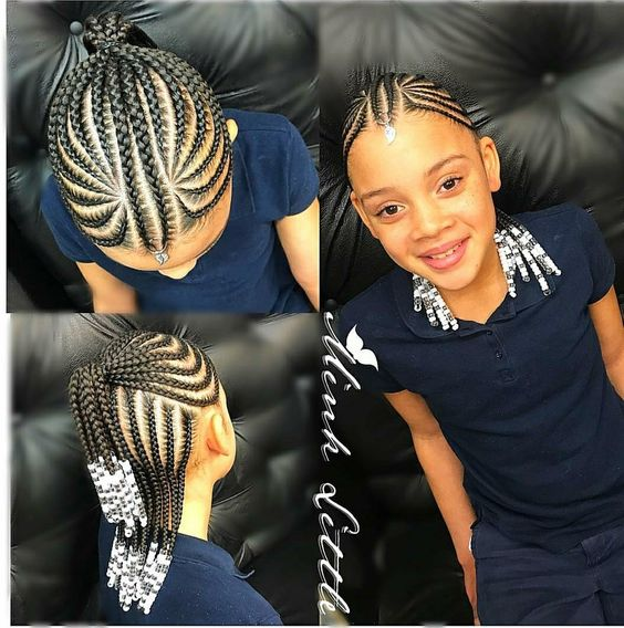 little black girl hair braiding styles mbeyu 7831 | barnn1
