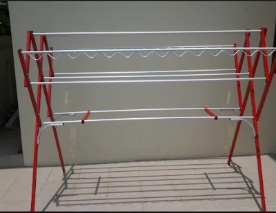 Aneka Ragam Produk Terbuat Dari Alumunium