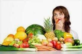 10 panduan memilah santapan sehat